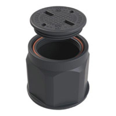 Колодец полимерный телекоммуникационный ККТМ-1