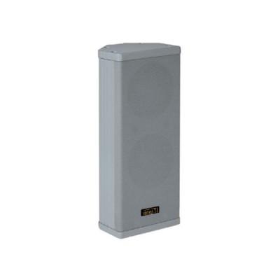 Колонка звуковая CS-720 (20Вт, 10В) корпус - алюминий