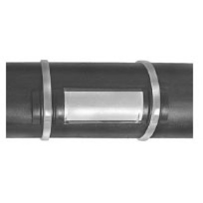 Комплект маркировочный пластмассовый КМП, (1 упаковка - 50 компл.)