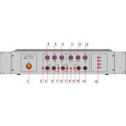 Усилитель трансляционный РУШ-5М