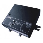 Ус. Planar серии ВХ-500, 48-862 мГц, Ку=30 дБ, Кш<6 дБ, 114 дБмкВ, вх.рег. уровня/наклона АЧХ 10/15 дБ