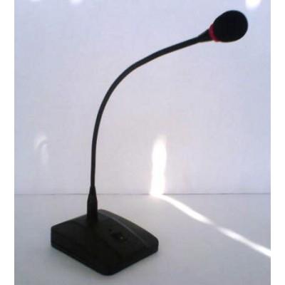 НМ-2.1 настольный микрофон динамический