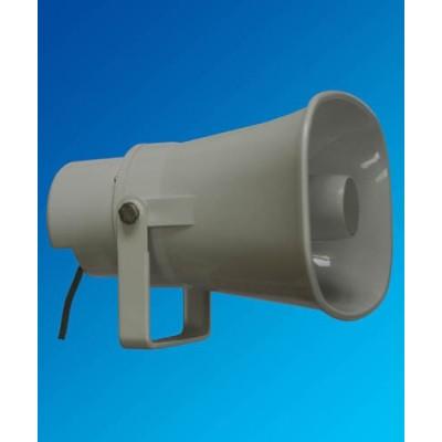 Громкоговоритель рупорный 10ГР-01НТ (корпус- пластик)