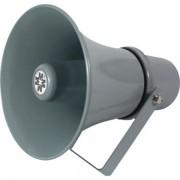 Громкоговоритель рупорный ГР-10.02 (120/100/30 В) (корпус - алюминий)