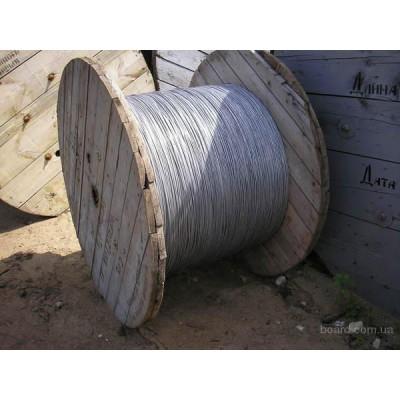 Проволока БСА-4,3 д.4,3мм