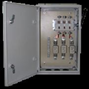 Ящик силовой Я8601-40370-32 ухл3