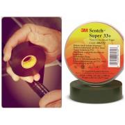 2228 Скотч® лента резина-мастика, 50 мм х 3 м