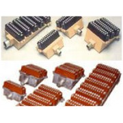 Бокс кабельный междугородный БММ 1-1 10х2 плинт ПН-10