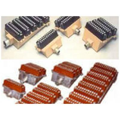 Бокс кабельный междугородный БММ 1-2 ПН-10 (20х2)