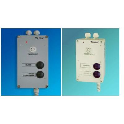 Прибор громкой связи Tema-L10.00-m65