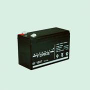 АКБ-12 7Ач Аккумулятор