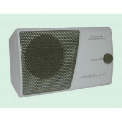 Абонентский громкоговоритель НЕЙВА АГ-305 для проводного вещания (со шнуром)