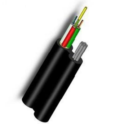 Кабель оптический ОКСНМ-10-01-0,22-8 (4,0) диэл.  трос
